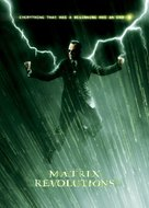The Matrix Revolutions - poster (xs thumbnail)