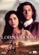 Lorna Doone - Movie Cover (xs thumbnail)