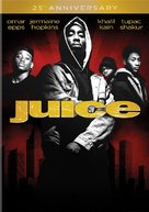 Juice - DVD movie cover (xs thumbnail)