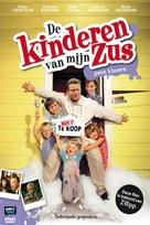 Min søsters børn - Dutch DVD cover (xs thumbnail)