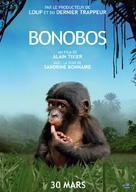 Bonobos - French Movie Poster (xs thumbnail)