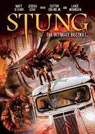 Stung - DVD cover (xs thumbnail)