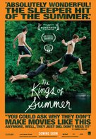 The Kings of Summer - Canadian Movie Poster (xs thumbnail)