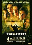 Traffic - DVD movie cover (xs thumbnail)