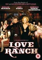 Love Ranch - British Movie Cover (xs thumbnail)