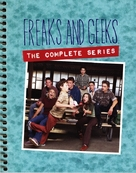 """""""Freaks and Geeks"""" - poster (xs thumbnail)"""