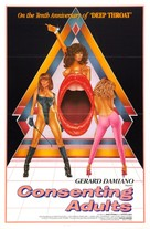 Consenting Adults - Movie Poster (xs thumbnail)