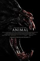 Animal - Movie Poster (xs thumbnail)