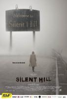 Silent Hill - Czech Movie Poster (xs thumbnail)