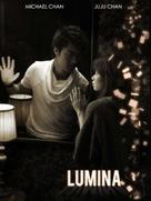 """""""Lumina"""" - Hong Kong Movie Poster (xs thumbnail)"""