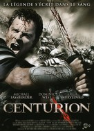 Centurion - French DVD movie cover (xs thumbnail)