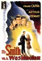 Mr. Smith Goes to Washington - Italian Theatrical movie poster (xs thumbnail)