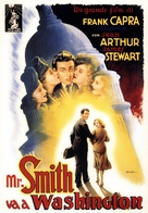 Mr. Smith Goes to Washington - Italian Theatrical poster (xs thumbnail)