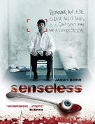 Senseless - Movie Cover (xs thumbnail)