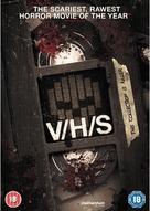 V/H/S - British DVD cover (xs thumbnail)