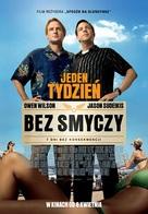 Hall Pass - Polish Movie Poster (xs thumbnail)