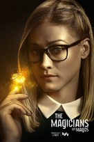 """""""The Magicians"""" - Argentinian Movie Poster (xs thumbnail)"""