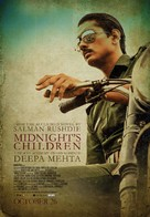 Midnight's Children - Canadian Movie Poster (xs thumbnail)
