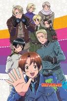 """Hetalia: Axis Powers"" - Movie Poster (xs thumbnail)"