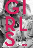 """Girls"" - Movie Poster (xs thumbnail)"