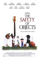 The Safety of Objects - Movie Poster (xs thumbnail)