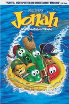Jonah: A VeggieTales Movie - DVD cover (xs thumbnail)