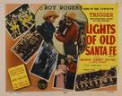 Lights of Old Santa Fe - Movie Poster (xs thumbnail)