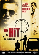 The Hit - German Movie Cover (xs thumbnail)