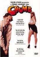 Crumb - DVD cover (xs thumbnail)