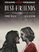 Best F(r)iends: Volume Two - Movie Cover (xs thumbnail)