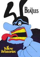 Yellow Submarine - Movie Poster (xs thumbnail)
