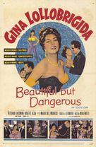 Donna più bella del mondo, La - Movie Poster (xs thumbnail)