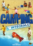 Camping - French Movie Cover (xs thumbnail)