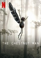 """""""The Chestnut Man"""" - Danish Video on demand movie cover (xs thumbnail)"""