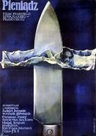 Argent, L' - Polish Movie Poster (xs thumbnail)