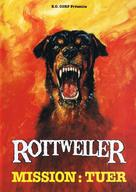 Dogs of Hell - French Movie Poster (xs thumbnail)