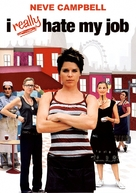I Really Hate My Job - DVD cover (xs thumbnail)