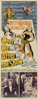 Meet Me After the Show - Movie Poster (xs thumbnail)