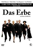 Arven - German DVD movie cover (xs thumbnail)