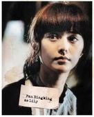 The Shinjuku Incident - Movie Poster (xs thumbnail)