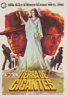 Il pistolero dell'Ave Maria - Spanish Movie Poster (xs thumbnail)