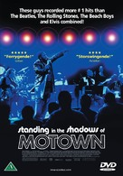 Standing in the Shadows of Motown - Danish Movie Cover (xs thumbnail)