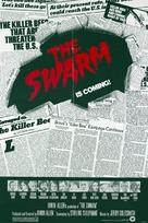 The Swarm - poster (xs thumbnail)