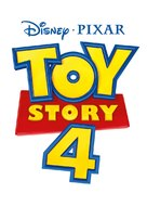 Toy Story 4 - Logo (xs thumbnail)