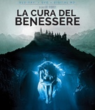 A Cure for Wellness - Italian Movie Cover (xs thumbnail)