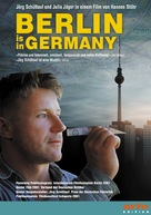 Berlin Is In Germany - Danish Movie Cover (xs thumbnail)