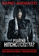Ti piace Hitchcock? - Finnish DVD cover (xs thumbnail)