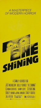 The Shining - Movie Poster (xs thumbnail)