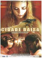 Cidade Baixa - Spanish Movie Poster (xs thumbnail)