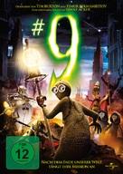 9 - German DVD movie cover (xs thumbnail)